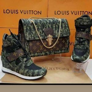 Handbags - Army Fatigue Designer set